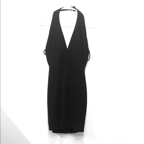 The Impeccable Pig Dresses & Skirts - Black cocktail dress